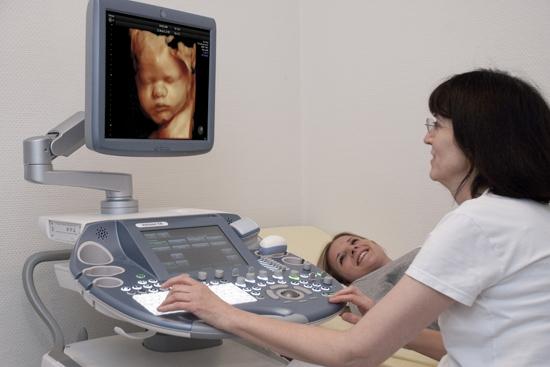 Geräteübersicht der Frauenarzt-Praxis Dr. Tietze-Ludemann, Berg. Gladbach Refrath